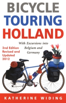 Bicycle Touring Holland, Paperback