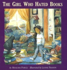The Girl Who Hated Books, Paperback