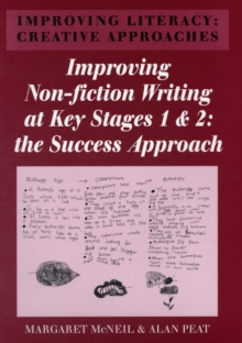 Improving Non-Fiction Writing KS2, Paperback Book