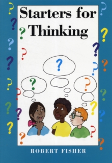 Starters for Thinking, Paperback