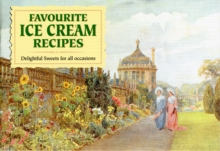 Favourite Ice-cream Recipes, Paperback