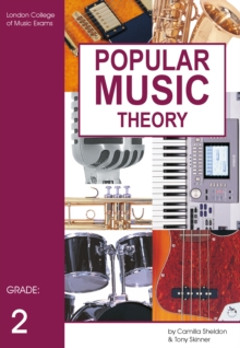 Popular Music Theory, Grade 2, Paperback