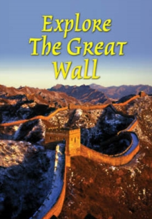 Explore the Great Wall, Spiral bound