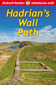 Hadrian's Wall Path, Spiral bound