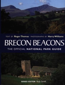 Brecon Beacons, Paperback
