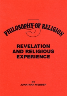 Revelation and Religious Experience, Paperback