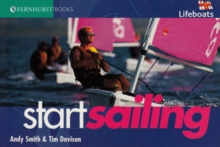 Start Sailing : The Basic Skills, Paperback