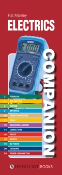 Electrics Companion, Paperback