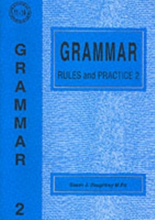 Grammar Rules and Practice : No. 2, Paperback