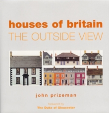 Houses of Britain : The Outside View, Paperback