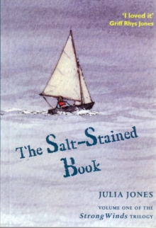 The Salt-Stained Book, Paperback