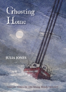 Ghosting Home, Paperback
