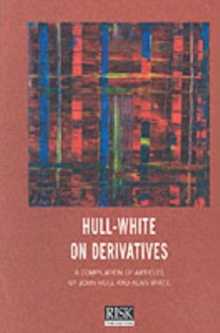 Hull-White on Derivatives, Paperback