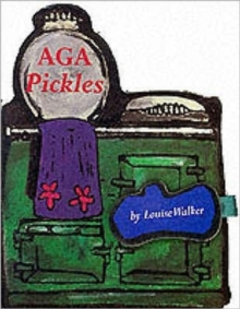 Aga Pickles, Stickers