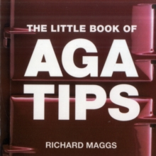 The Little Book of Aga Tips, Paperback