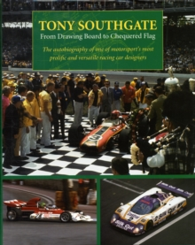 From Drawing Board to Chequered Flag, Hardback