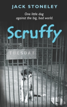 Scruffy : The Tuesday Dog, Paperback