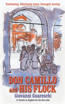 Don Camillo & His Flock, Paperback