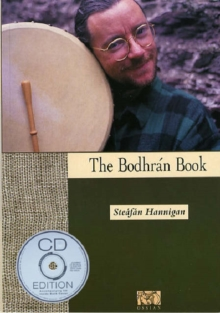 The Bodhran Book, Paperback