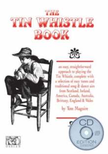 The Tin Whistle Book, Paperback