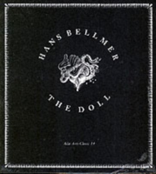 The Doll, Paperback Book
