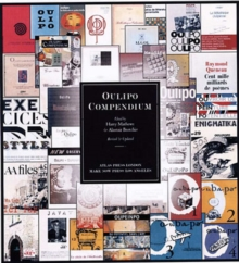 Oulipo Compendium, Paperback