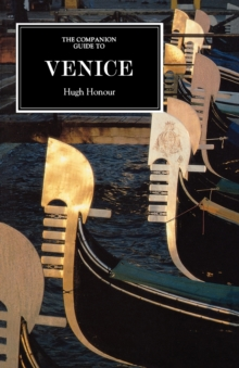 The Companion Guide to Venice, Paperback
