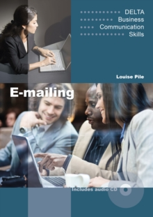 DBC: E-Mailing : Master the Key Communication Skills Required in International Business English, Mixed media product