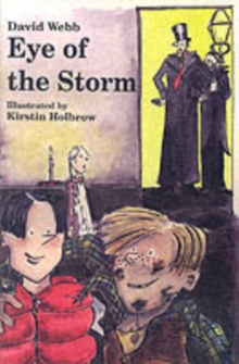 Eye of the Storm, Paperback