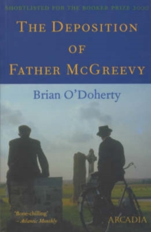 The Deposition of Father McGreevy, Paperback