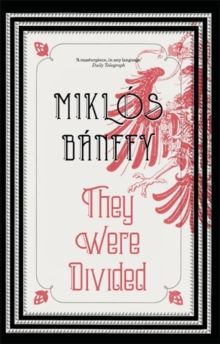 They Were Divided, Paperback