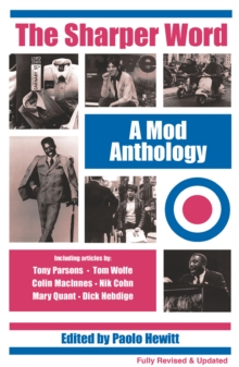 The Sharper Word : A Mod Anthology, Paperback