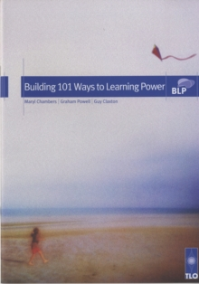 Building 101 Ways to Learning Power, Paperback