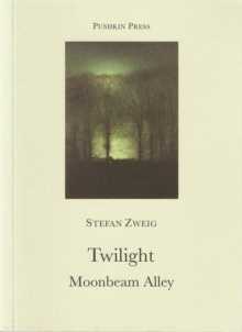 Twilight and Moonbeam Alley, Paperback Book