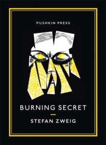 Burning Secret, Paperback