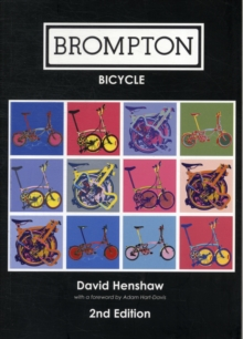 Brompton Bicycle, Paperback