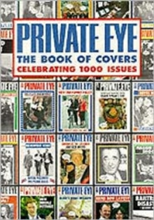 """Private Eye"" Book of Millennium Covers, Paperback"