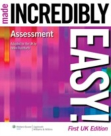 Assessment Made Incredibly Easy!, Paperback