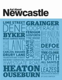 Aal Aboot Newcastle, Paperback