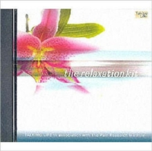 The Relaxation Kit, CD-Audio