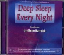 Deep Sleep, CD-Audio