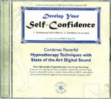 Develop Your Self-confidence, CD-Audio