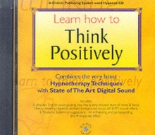 Learn How to Think Positively, CD-Audio