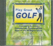 Play Great Golf, CD-Audio