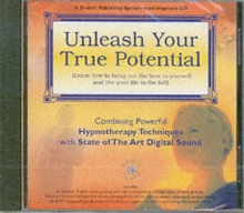 Unleash Your True Potential, CD-Audio