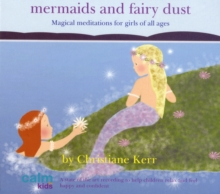 Mermaids and Fairy Dust, CD-Audio