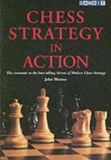 Chess Strategy in Action, Paperback Book
