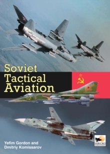 Soviet Tactical Aviation, Hardback Book
