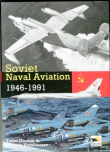 Soviet Naval Aviation, Hardback