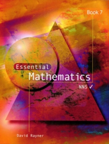 Essential Mathematics : Bk. 7, Paperback